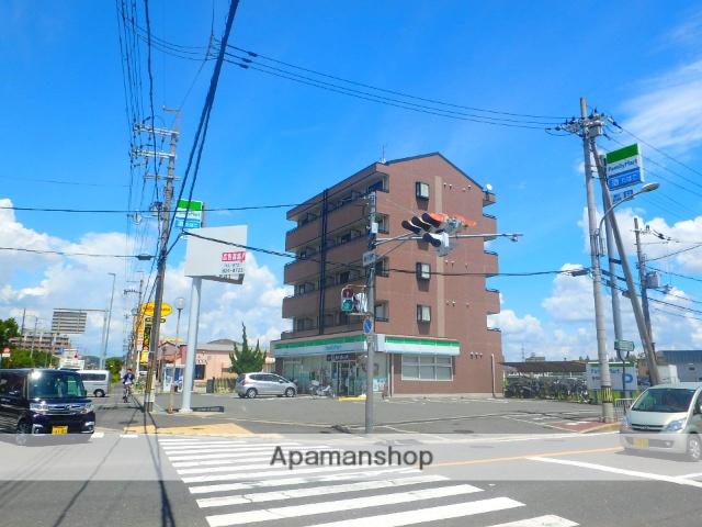 セブンイレブン招堤店 550m