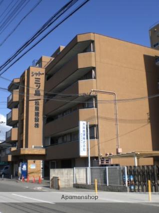 大阪府門真市、鴻池新田駅徒歩32分の築18年 7階建の賃貸マンション