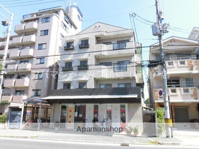 大阪府大阪市鶴見区、横堤駅徒歩17分の築23年 4階建の賃貸マンション
