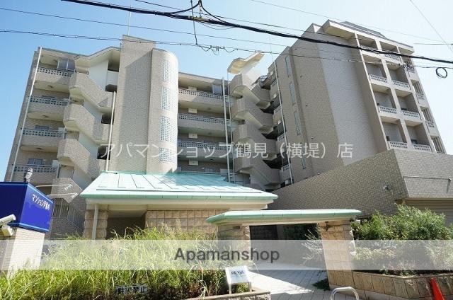 大阪府大阪市鶴見区、横堤駅徒歩22分の築11年 7階建の賃貸マンション