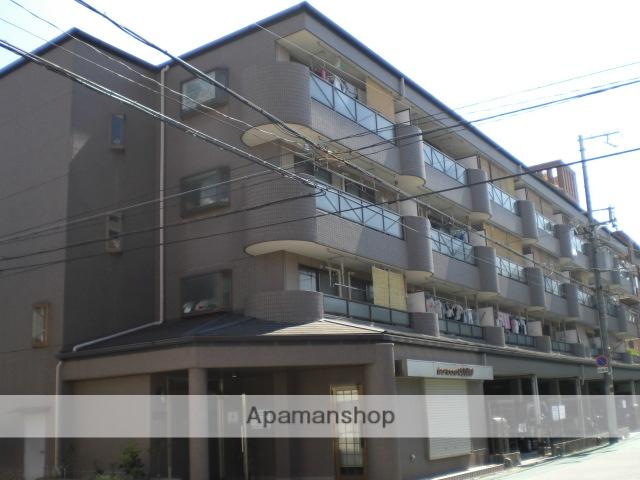 大阪府大阪市城東区、森小路駅徒歩10分の築20年 4階建の賃貸マンション