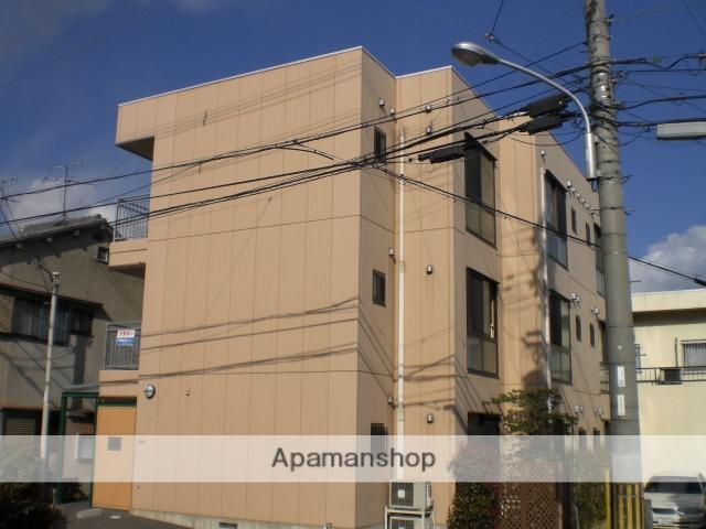 大阪府守口市、西三荘駅徒歩13分の築10年 3階建の賃貸マンション