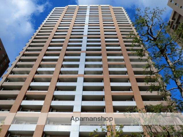 大阪府大阪市鶴見区、放出駅徒歩2分の築12年 31階建の賃貸マンション