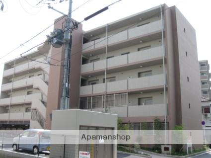大阪府大阪市鶴見区、横堤駅徒歩11分の築8年 5階建の賃貸マンション