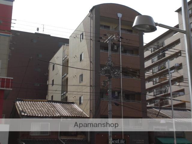大阪府大阪市城東区、関目駅徒歩13分の築12年 6階建の賃貸マンション