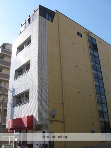 大阪府大阪市鶴見区、蒲生四丁目駅徒歩18分の築20年 5階建の賃貸マンション