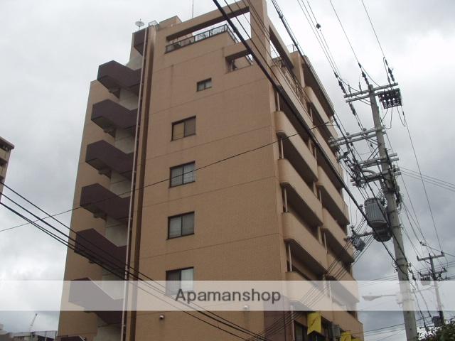 大阪府大阪市城東区、放出駅徒歩18分の築24年 8階建の賃貸マンション