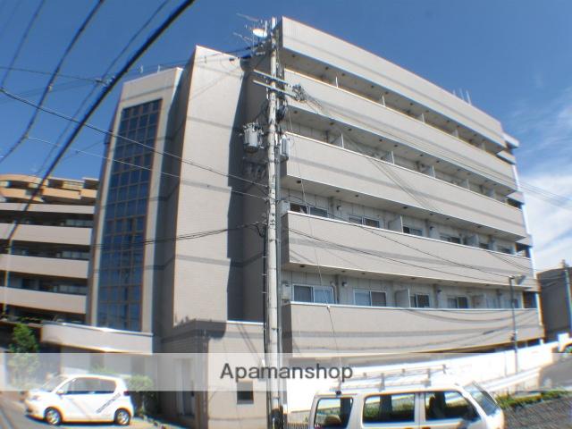 大阪府大阪市鶴見区、横堤駅徒歩15分の築23年 5階建の賃貸マンション