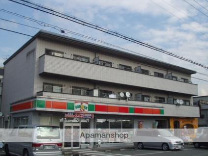 大阪府門真市、大和田駅徒歩20分の築19年 3階建の賃貸マンション