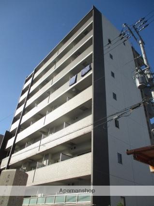 レークス大阪城EAST。