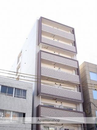 レジュールアッシュ大阪城EAST___