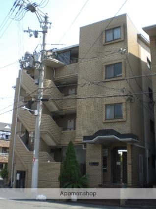 天王田ファミリーハイツ2番館