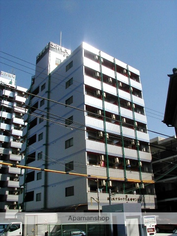 新大阪アネックス土井マンションB棟