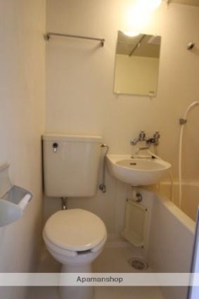 プレミアYT[1K/20.5m2]のトイレ