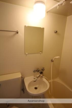 プレミアYT[1K/20.5m2]の洗面所