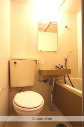 スワンハイム石橋[1K/23m2]のトイレ