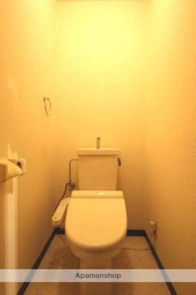 ヴィブレコートⅡ[1K/29m2]のトイレ