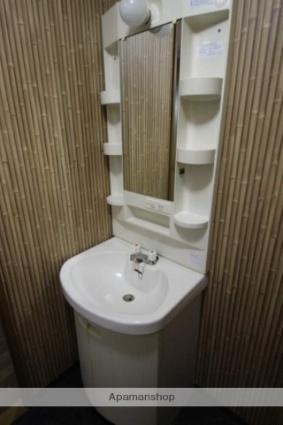 ヴィブレコートⅡ[1K/29m2]の洗面所