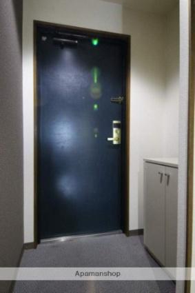 ヴィブレコートⅡ[1K/29m2]の玄関
