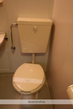 プレステージ岩本[1K/19m2]のトイレ