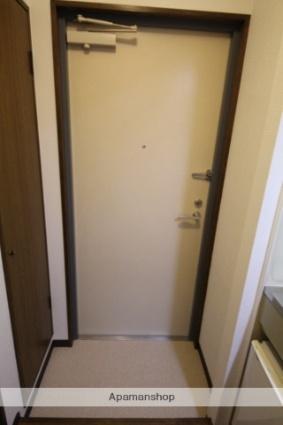 プレステージ岩本[1K/19m2]の玄関
