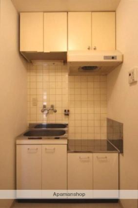 セランジュ豊中[1K/27m2]のキッチン