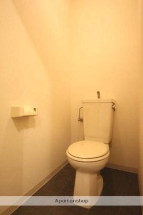 セランジュ豊中[1K/27m2]のトイレ
