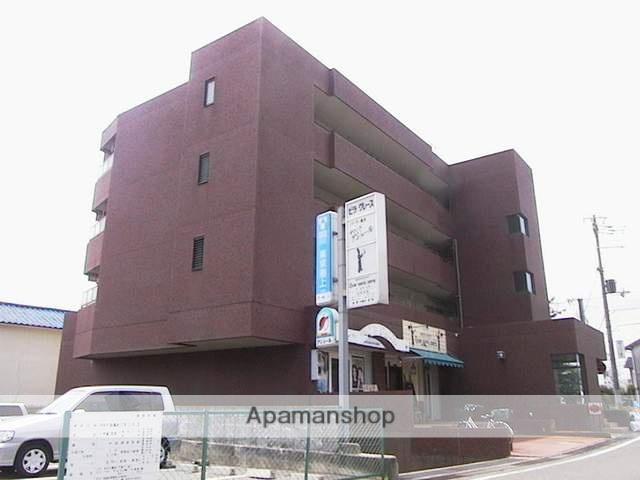 大阪府箕面市、箕面駅徒歩12分の築31年 5階建の賃貸マンション