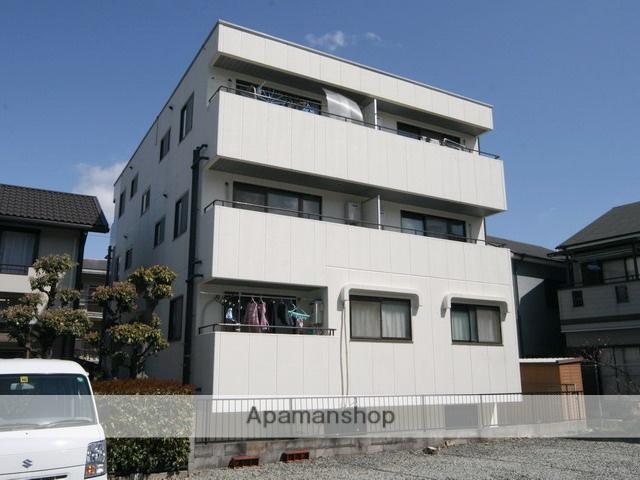 大阪府箕面市、桜井駅徒歩6分の築26年 4階建の賃貸マンション