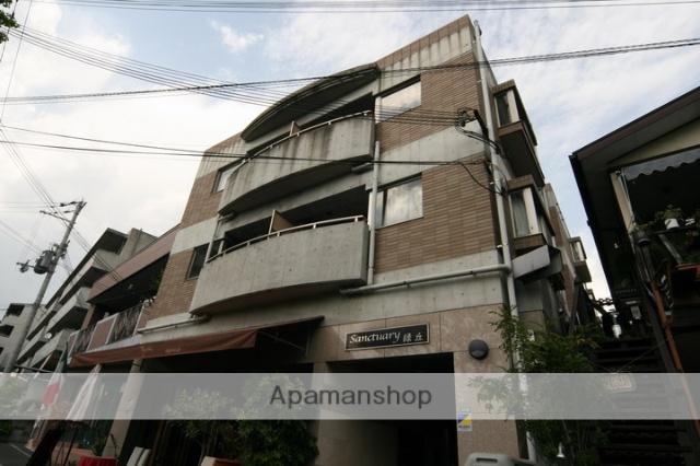 大阪府豊中市、柴原駅徒歩24分の築15年 4階建の賃貸マンション