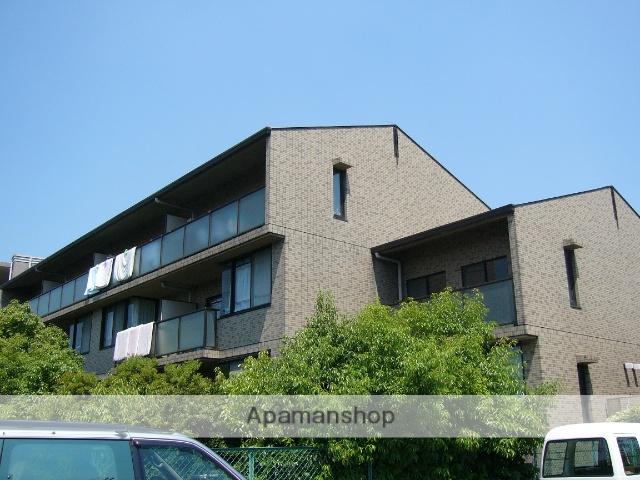 大阪府大阪市阿倍野区、美章園駅徒歩8分の築16年 4階建の賃貸マンション