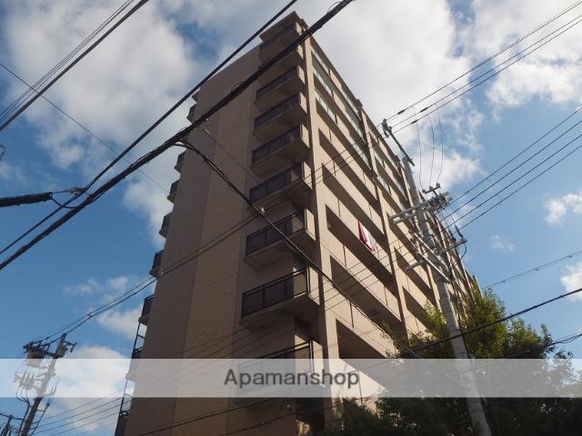 大阪府大阪市西成区、岸里駅徒歩3分の築16年 11階建の賃貸マンション