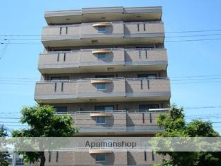 大阪府大阪市西成区、粉浜駅徒歩8分の築15年 6階建の賃貸マンション