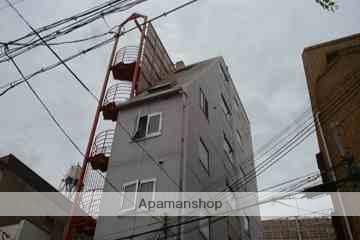 大阪府大阪市東住吉区、今川駅徒歩12分の築27年 7階建の賃貸マンション