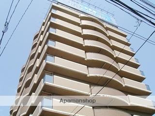 大阪府大阪市阿倍野区、阿倍野駅徒歩1分の築26年 10階建の賃貸マンション