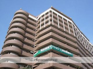 大阪府大阪市阿倍野区、大阪阿部野橋駅徒歩5分の築11年 15階建の賃貸マンション