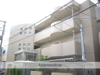 大阪府大阪市東住吉区、針中野駅徒歩4分の築14年 3階建の賃貸マンション