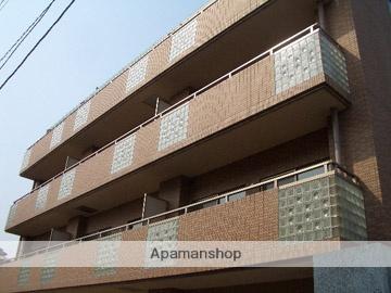 大阪府大阪市阿倍野区、松虫駅徒歩6分の築16年 6階建の賃貸マンション