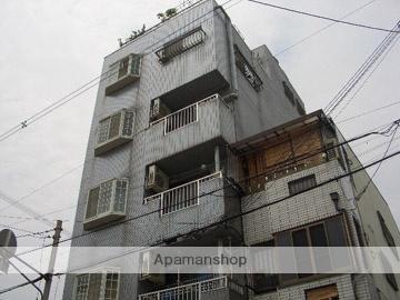 大阪府大阪市東住吉区、今川駅徒歩10分の築25年 5階建の賃貸マンション