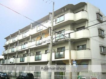 大阪府大阪市東住吉区、北田辺駅徒歩11分の築22年 4階建の賃貸マンション