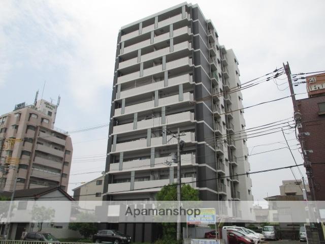 大阪府大阪市住吉区、姫松駅徒歩10分の築10年 12階建の賃貸マンション