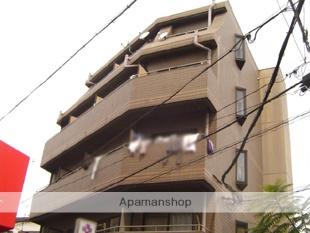 大阪府大阪市住吉区、沢ノ町駅徒歩9分の築20年 5階建の賃貸マンション