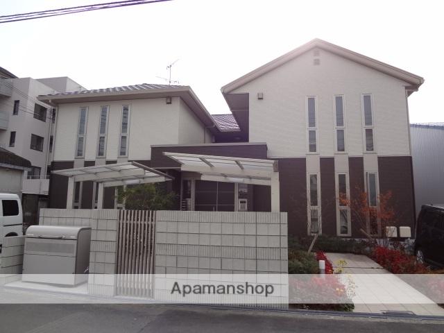 大阪府大阪市東住吉区、矢田駅徒歩18分の築4年 2階建の賃貸アパート