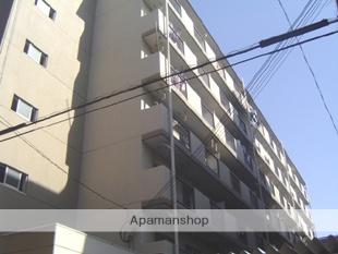 大阪府大阪市東住吉区、今川駅徒歩10分の築30年 7階建の賃貸マンション