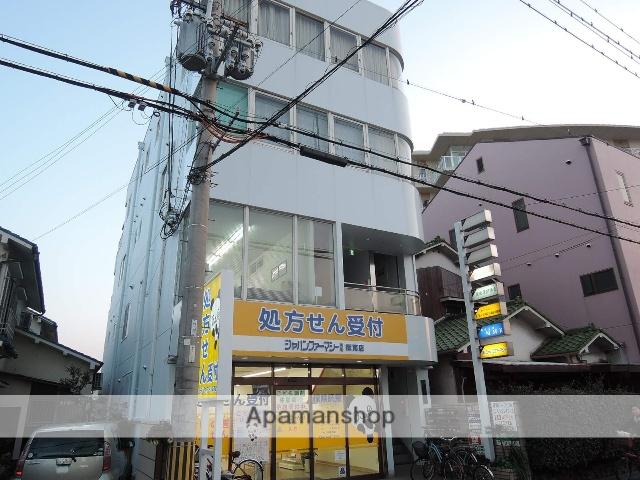 大阪府阪南市、樽井駅徒歩32分の築27年 4階建の賃貸マンション