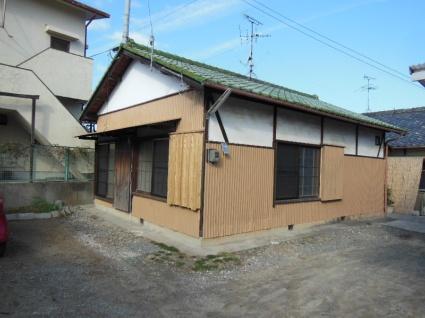 大阪府阪南市、和泉鳥取駅徒歩14分の築50年 1階建の賃貸一戸建て