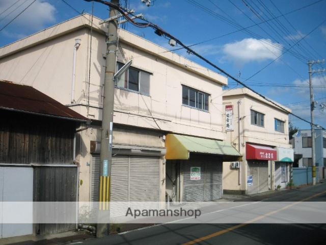 大阪府阪南市、樽井駅徒歩18分の築39年 2階建の賃貸アパート