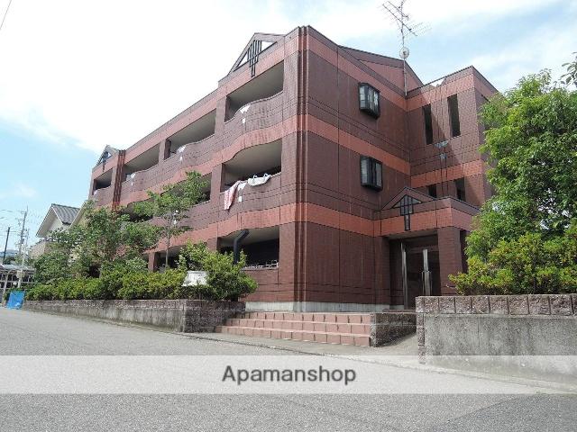 大阪府阪南市、尾崎駅徒歩48分の築13年 3階建の賃貸マンション