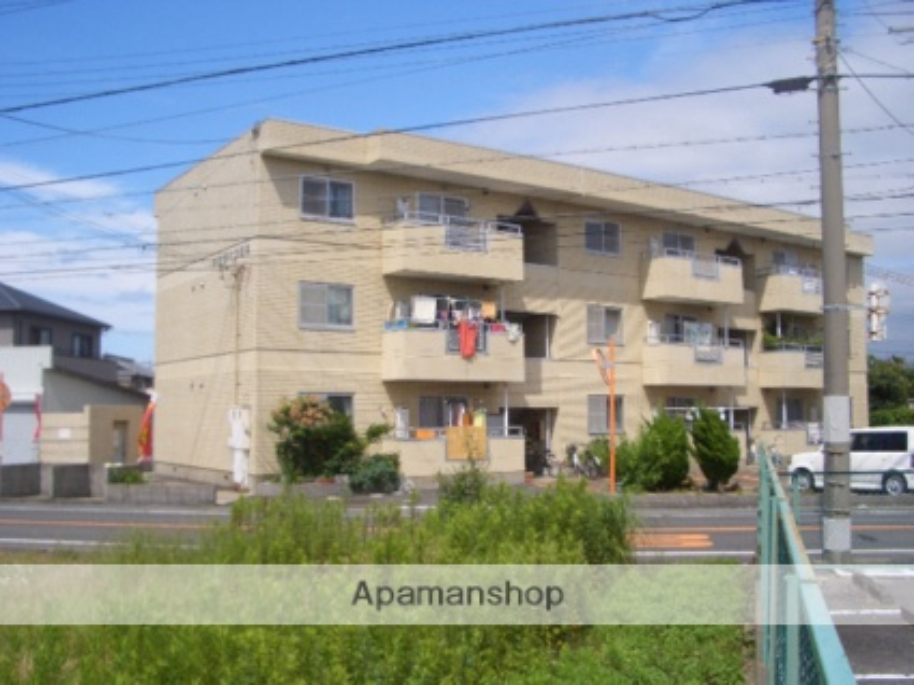 ネオライフ阪南