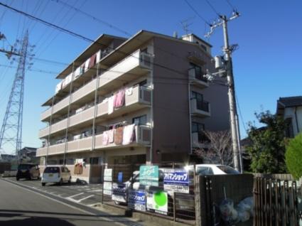 大阪府貝塚市、東貝塚駅徒歩4分の築20年 5階建の賃貸マンション